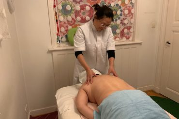 Shuxin Massage Haarlem