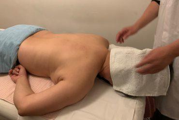 Shuxin  MassagePraktijk Haarlem