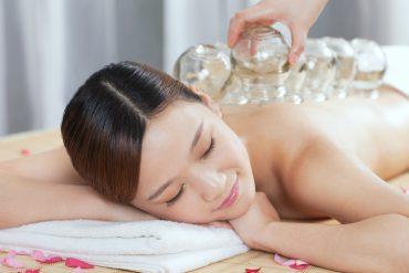 Shuxin Chinese Massage Haarlem