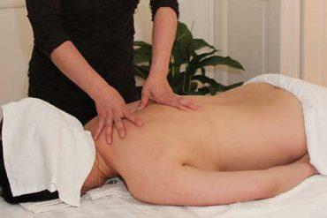 Chinese Massage Haarlem