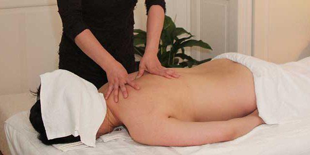 acupunctuur Massage Haarlem
