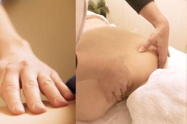 Shuxin acupunctuur stress behandeling