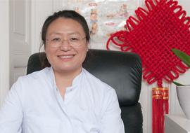 针灸 Feng-Ling